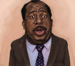 stanley the office. stanley hudson by jhorn79 the office