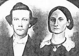 William Dexter Morrison (1839 - 1892) - Genealogy