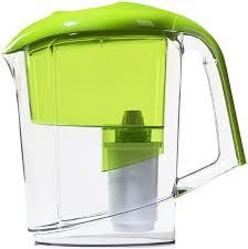 Фильтр-<b>кувшин Гейзер Вега зеленый</b> (62040)