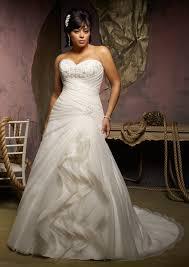 wedding dresses for curvy brides all women dresses