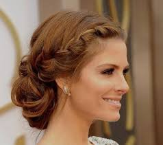 Modele Coiffure Mariage Cheveux Long
