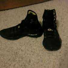 under armour shoes black. under armour black and yellow high top shoes!! shoes