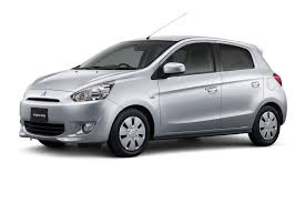 new car launches of 2013Mitsubishi to Sell New Mirage in Canada Pondering US Launch