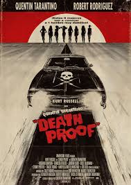 Death Proof (2007) - IMDb