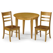 Dining Table With 2 Chairs Interior Space Saving Dining Table And Chairs Home And