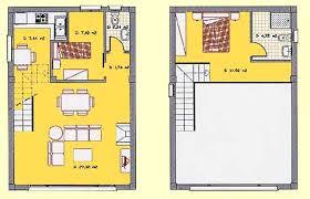 Loft02 plan.jpg (26336 bytes)