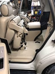 services package s morris auto