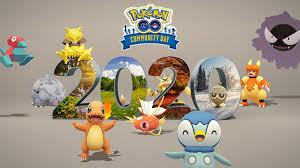Pokemon Go December Community Day: exclusive moves, Shiny Pokemon, more -  Dexerto
