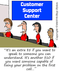 Another Way To Say Customer Service Charging More For A Better Customer Service Experience Shep Hyken