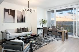Peek Inside The Luxury Apartment Tower That Offers Onsite Botox - Luxury apartments inside