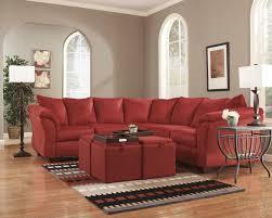Woodhaven Living Room Furniture Cheap Ashley Furniture Sofa Sleepers In Glendale Ca A Star
