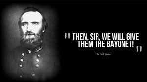 Famous Confederate Quotes