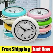 inch wall clocks with table stander