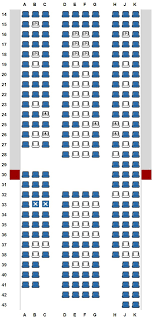 Emirates Flight Ek210 Seating Chart The Definitive Guide To Emirates U S Routes Plane Types