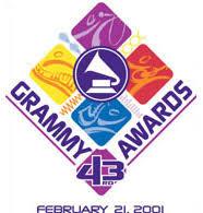 43-й ежегодной премии Грэмми - 43rd Annual Grammy Awards ...
