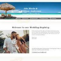Welcome Message For Wedding Website Plus Size Wedding Dresses