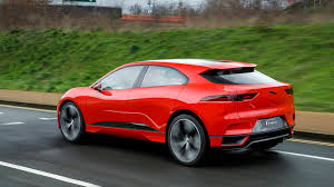 2018 jaguar jeep.  jaguar 2017 jaguar ipace concept rear on 2018 jaguar jeep