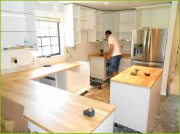 cost redo kitchen cabinets and countertops new secrets finding fresh beautiful scheme craftsman paint restaining cupboards