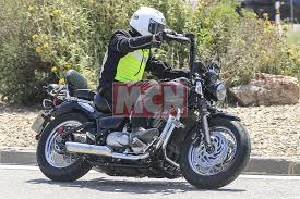 new triumph bonneville speedmaster revealed mcn