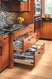 Kitchen Storage For Pots And Pans Kitchen Design Trend Storage Pull Outs Hgtv