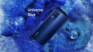 Realme 8s 5G und offizielles 8i: Hat ...