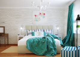 free photo of modern chic bedroom 4 29434
