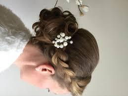 Bruidskapsels Haarmode Brommert