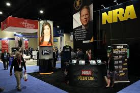 ody knows how many members the nra has but its tax returns offer some clues