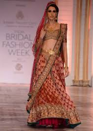 Top 10 Bridal Dress Designers Neeta Lullu Top 10 Popular Best Indian Bridal Dresses
