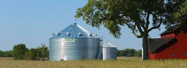 Grain Bin Home Stutsman Grain Bins Storage Conditioning Conveying Iowa