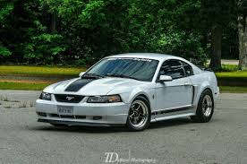 Dylan Rivers's 2003 Ford Mustang on Wheelwell