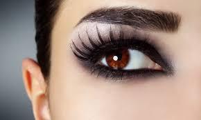 beautiful eye makeup in 3 easy steps