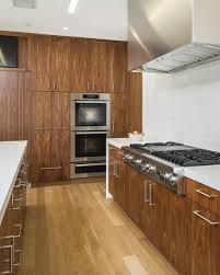 Wenge Wood Kitchen Cabinets Zebra Wood Kitchen Cabinets Monsterlune