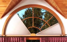 arched window treatments. Arched Window Treatments, ADJUST-A-VIEW Moveable Arches By Omega, Treatments For Half And Quarter Circle Windows: Gallery