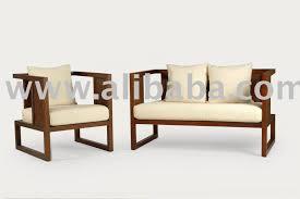 Wood Living Room Set Wood Furniture Mondrian Living Room Set Buy Living Room Sofa