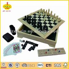 Wooden Multi Game Board Custom 32 In 32 Multi Games Box Wooden Board Games Box Buy 32 In 32 Multi