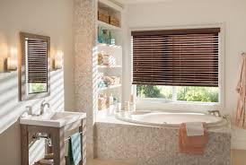 best blinds for bathroom. Faux Wood Blinds Bathroom Best For D