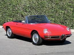 alfa romeo spider 1966. Modren Romeo In Alfa Romeo Spider 1966