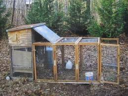Pheasant Cage Designs Meet Your Meat Ruffled Feathers And Spilled Milk