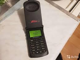 Motorola StarTac 75 купить в Рязани ...