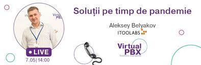 Soluții telecom pe timp de pandemie, de la Moldcell - Business Moldova  Magazine