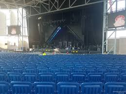 Budweiser Stage Toronto Seating Chart Budweiser Stage Section 201 Rateyourseats Com