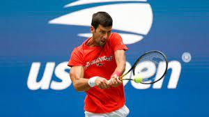 Novak Djokovic - Holger Vitus Nodskov ...