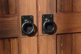 garage door handleGarage door decorative hardware kits