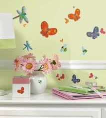 jelly bugs wall stickers wall decor