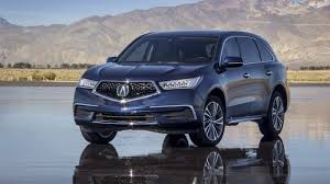 2018 acura suv models. wonderful models acura has made some significant changes to the 2018 mdx the most notable  is upgrades its dualscreen multimedia system in acura suv models