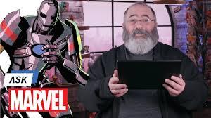 Dan Slott Answers YOUR Fantastic Four Questions! | Ask Marvel ...