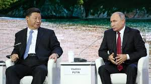 China Fires Back Against U.S. Sanctions For Purchases Of Russian ...