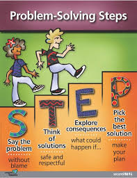 solve math problems step by step