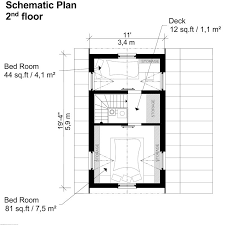 tiny house plan. Small Two Story House Plans Judy Tiny Plan